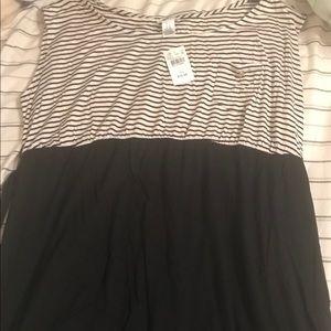 XL Maternity Dress